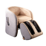 Electric Healthcare Back Air Pressure Shiatsu Foot Massage Sofa Chair