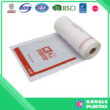 Performated Laundry Used Plastic Garment Cover