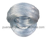 Hot Sale! Bright Hot Dipped Galvanized Iron Wire