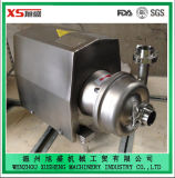1.5t 14m 0.55kw Stainless Steel AISI304 Sanitary Centrifugal Pumps