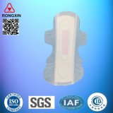 Sanitary Pads with Negative Ion