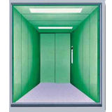 Price of Freight Elevator Made in China