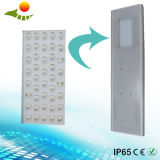 Solar Street Lights All in One Solar Walkway Lighting