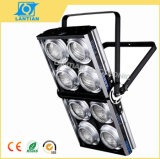 Two-in One Splice Stage Light for Audience Blinder Light