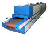 Steam Heating Mesh Belt Dryer