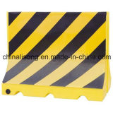 Movable Plastic Traffic Barrier with Competitive Price