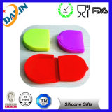 Promotion Gift Silicone Coin Purse Wallet (DXJ0085)
