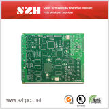 Electronic Equipment Double-Sided Rigid PCB