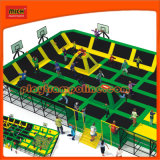 Mich Hot-Sale Multi Trampoline Park