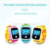 Hot Kids Tracker Watch with Colorful Touch Screen Y8