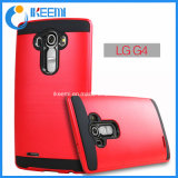 PC+TPU Slim Armor Mobile Phone Case for LG G4
