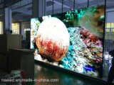 High Resolution P10 SMD Full Color Outdoor LED Display
