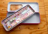 New Design Plastic Pencil Case