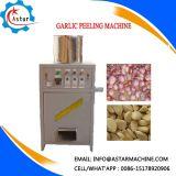 Dry Type with Air Compressor Garlic Peeler Machine