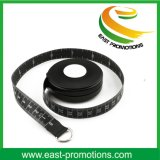 Custom PVC Flexible Ruler Measuring Tape with ABS Case