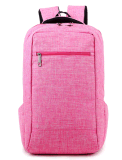 2017 fashion Pink Laptop Backpack Bag for Business, School, Travel, Leisure, Computer Bag Zh-Cbj31 (19)