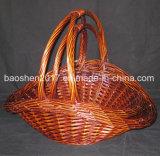 Wicker Promotional Gift Baskets