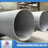 SA 312 Gr 304 304L Stainless Steel Pipe/Tube
