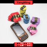 13.56MHz RFID Chip Handheld Portable Terminal PDA Reading Writing Collector Ym-Rfidcr02