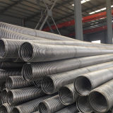 High Pressure Industrial Flexible Metal Hose