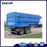 Outdoor Waterproof PVC Coated Fabric Truck Cover