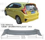 Spoiler Wing for Jazz 2014