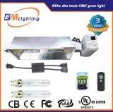 Factory Wholesale Kit De 630W CMH Electronic Ballast with 315W CMH Bulbs Grow Light Reflector Fixture Digital Splitter