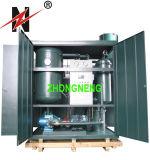 Mobile Turbine Oil Dehydration Machine, Turbine Oil Purifier