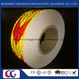 Reflective Material Arrow PVC Tape