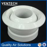 HVAC Alumium Air Jet Diffuser Ceiling Eye Ball Diffuser