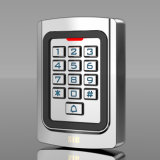 Metal Waterproof Stand Alone Access Control with Ce, RoHS, IP68 Certificate and 5 Years Warranty K10