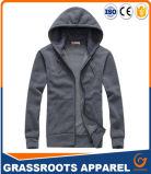 High Quality Customized Cotton Winter Sweater Hoody for Men