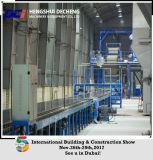 Top Brand Gypsum Board Ceiling Tiles Equipment Production Line