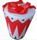 Inflatable PVC Toy Drum Musical Instruments