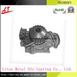 China Factory Made Aluminium Die Cast Auto Part