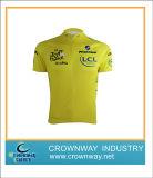 Short Sleeve Compression Cycling Shirt (CW-S-CJ51)