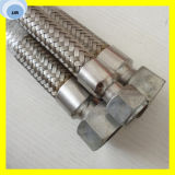 Stainless Steel Flexible Braided Metal Hose