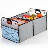 Car Trunk Organizer, Foldable Car Organizer,