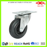 125mm Swivel Top Plate Industrial Caster (P103-31D125X37.5)