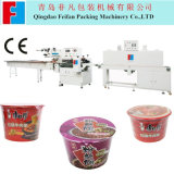 Automatic Instant Foods Shrink Machinery