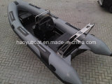 15.5 Feet Rib470b Rigid Inflatable Boats with 1.2mm PVC or Orca Hypalon with CE Certification