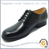 Leather Men′s Office Italy Oxford Shoes