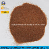 8/12 High Hardness Garnet Sand for Sandblasting