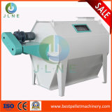 Drum Grain/Granule Cleaning Screener Equipped with Different Size Screens