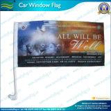 Digital Printing Car Flag (NF08F01018)