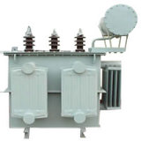 3 Phase Oil Immersed Power Transformer (ONAN)