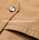 Mens Fashional Slim Jacket (AZJC-01)
