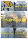 Inflatable Grass Zorb Ball Zorb Rolling Ball Moonwalker Zor Ball
