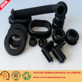 Custom NBR and EPDM Molded Silicone Rubber Auto Parts