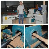 CNC Wood Milling Machine